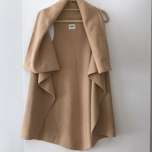 Camilyn Beth drape vest
